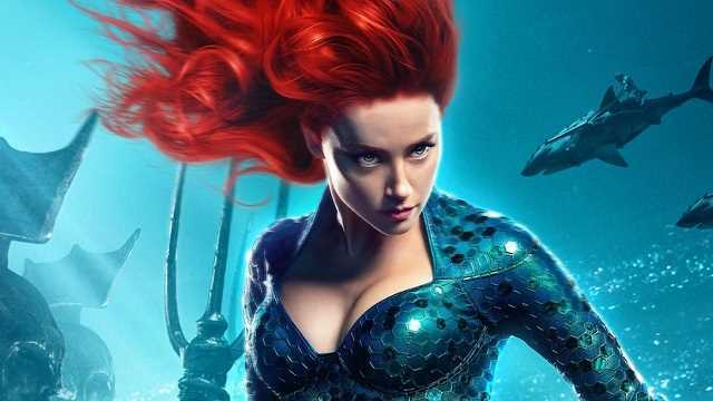 AQUAMAN 2: Change.org Petition Has Over 900,000 Signatures ...