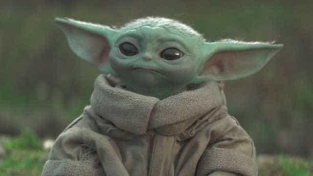 The Mandalorian Makes Major Baby Yoda Reveal