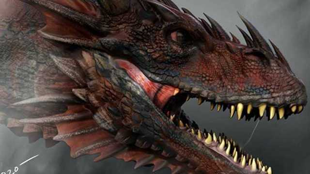 Game of Thrones Spinoff House of the Dragon to Begin Filming Soon