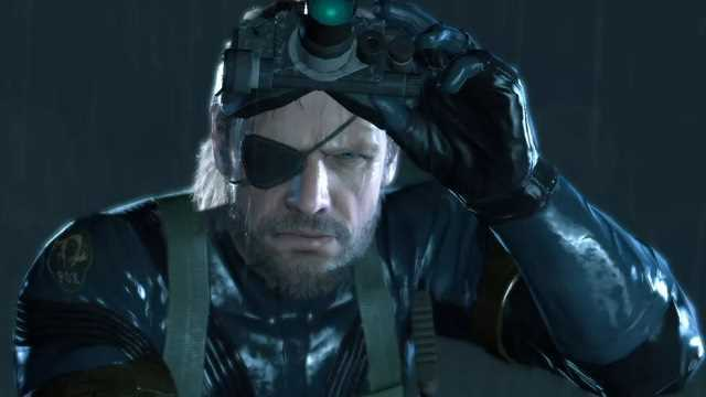 Sony's Long-Awaited Metal Gear Solid Movie Casts Oscar Isaac As Solid Snake