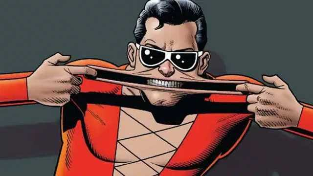 DC's Plastic Man reportedly becoming a female-led movie under new scriptwriter