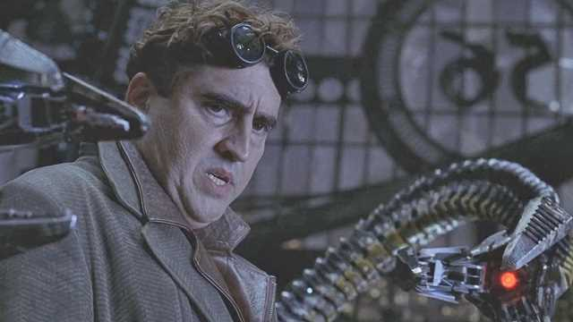 Spider-Man 3 : Alfred Molina Will Return as Doctor Octopus