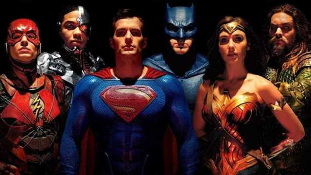 WarnerMedia's Justice League investigation concluded, 'remedial action' taken