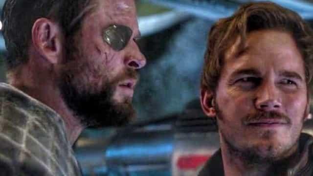 Marvel Confirms Chris Pratt's Guardians of the Galaxy Character Is Bi