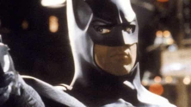 Michael Keaton DCEU Batman Reports Clarified: No Information Beyond The Flash