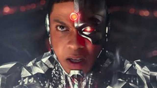The Flash's Cyborg cameo has been reportedly written-out of the movie