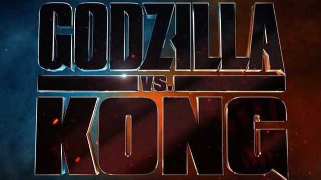 'Godzilla Vs. Kong' Gets a New Release Date