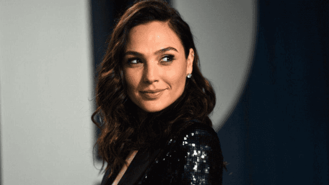 Netflix buys Gal Gadot's spy thriller 'Heart of Stone'