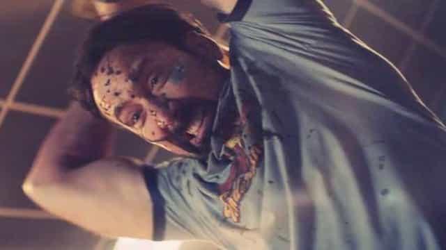 Crazy 'Willy's Wonderland' Trailer Has Nicolas Cage Taking On Possessed Animatronics