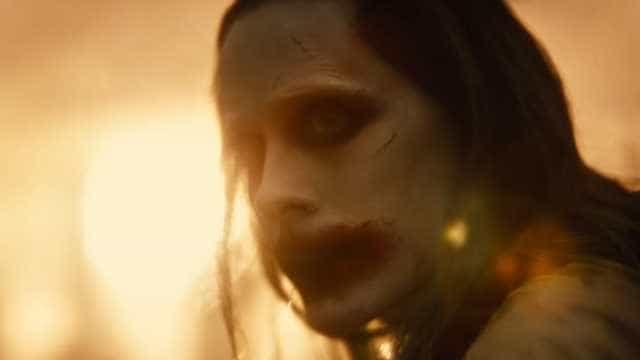 Joker Jared Leto (Zack Snyder´s Justice League)