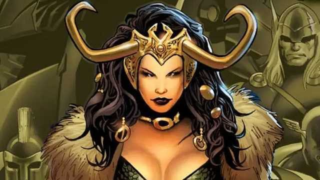 Especulação sobre Lady Loki aumenta enquanto a Marvel Comics relança novas impressões da personagem - Os Cinéfilos