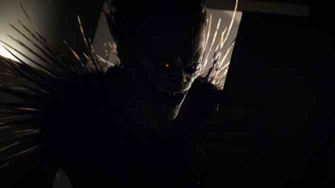 Death Note Adam Wingard   Review preview   BitFeed.co