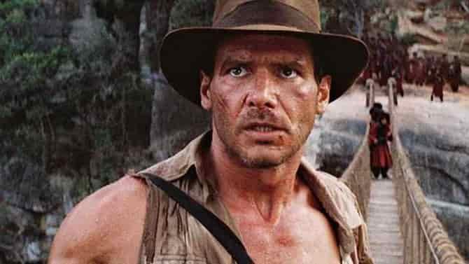 Indiana Jones Ganzer Film