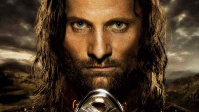 The Lord Of The Rings TV series set to begin filming