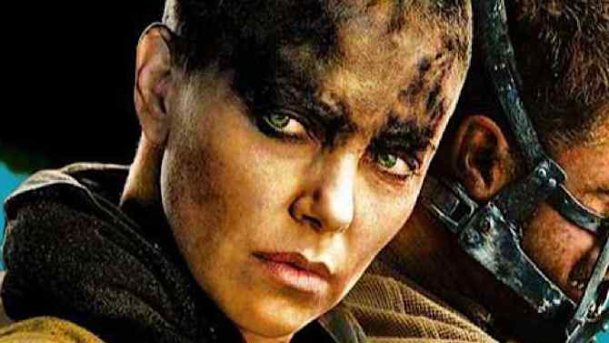 Charlize Theron Opens Up About Furiosa Prequel