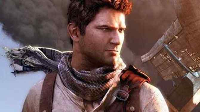 Tom Holland Is Officially Working on Set for the Uncharted Movie