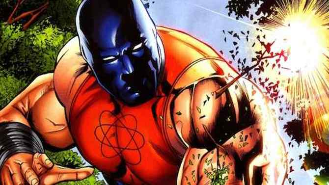 Noah Centineo To Star In 'Shazam' Spinoff Movie 'Black Adam'