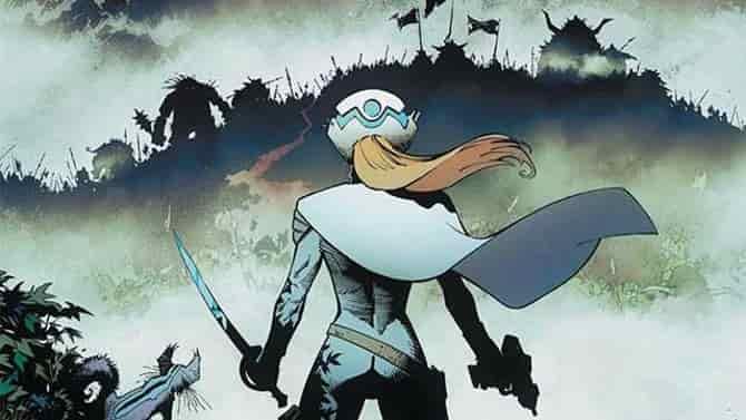 Netflix Adaption of Mark Millar Comic 'Reborn' Lands Writer Bek Smith