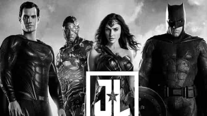 New Justice League Snyder Cut teaser puts Zack Snyder's vision in motion