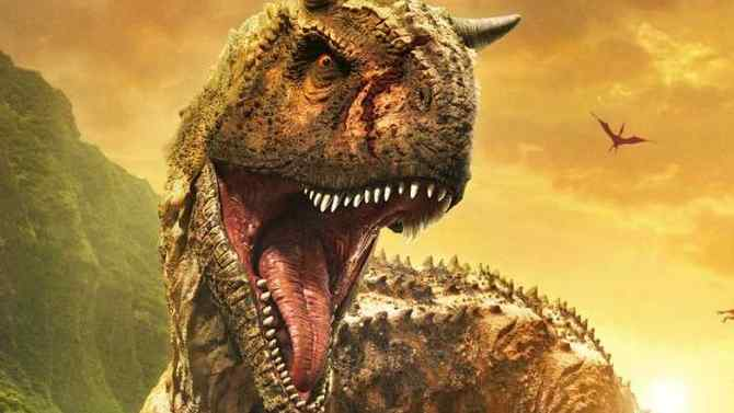 Camp Cretaceous Trailer and Poster Debut