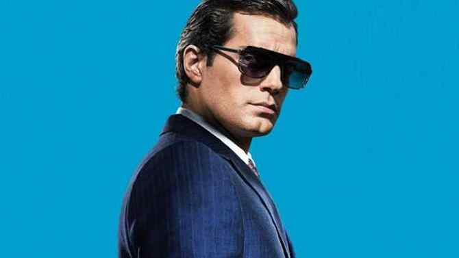 I Would Love To Play James Bond: Henry Cavill