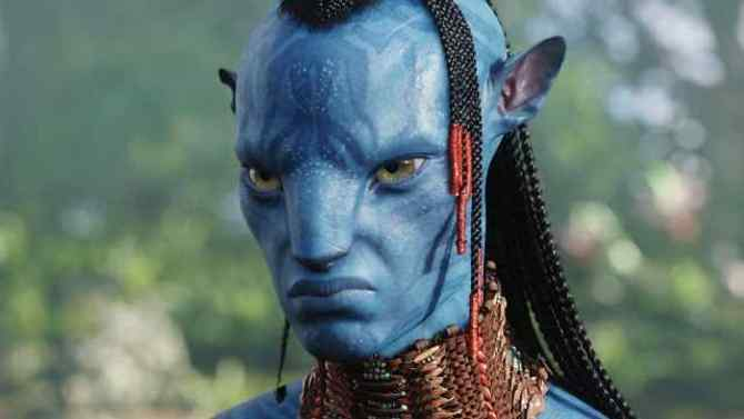 James Cameron says filming on Avatar 2 is '100 percent complete'