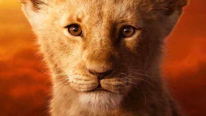 Disney's 'Lion King' sequel won't be the animated remake you're expecting