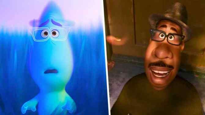 Disney, Pixar Drop New Trailer For Direct-To-Streaming Title 'Soul'