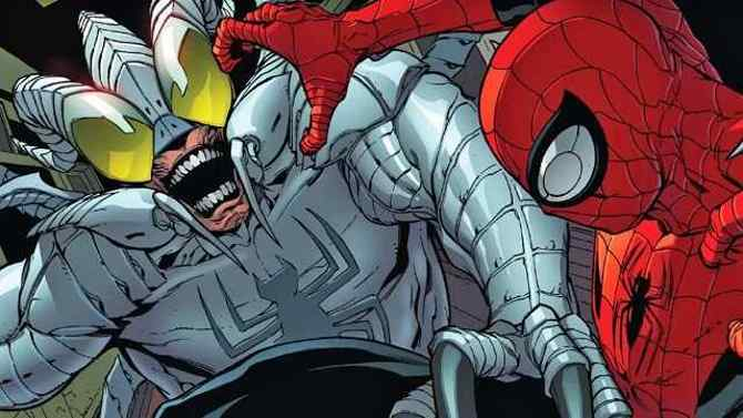'Spider-Man 3' Spider-Verse Casting Rumors Not Confirmed By Sony