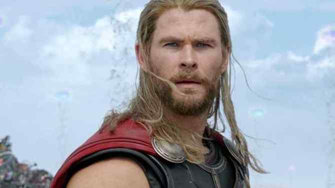Chris Hemsworth Says Thor: Love and Thunder Shoots In January 2021
