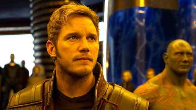 Wokesters Descend On Chris Pratt's Marvel Co-Stars After Coming To Celebrity's Defense