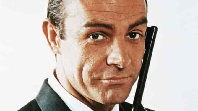 How James Bond creator felt when Sean Connery was cast
