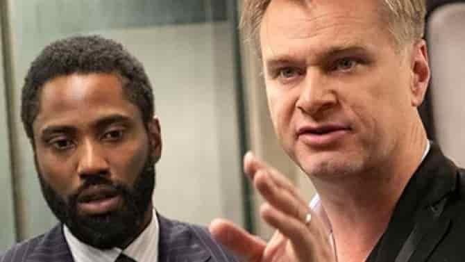 Christopher Nolan Got Complaint Calls About Interstellar Sound Mix from Other Directors
