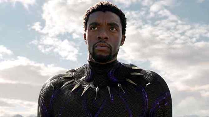 Here's How 'Black Panther 2′ Will Handle the Passing of Chadwick Boseman