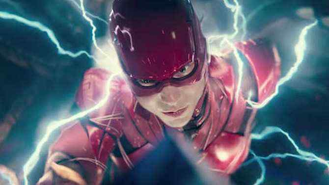 Zack Snyder's Justice League Will Feature Only Four Minutes Of New Footage